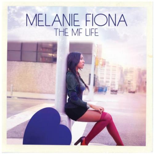 Melanie Fiona Change The Record Lyrics