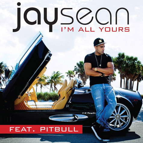 Jay Sean I'm All Yours Lyrics