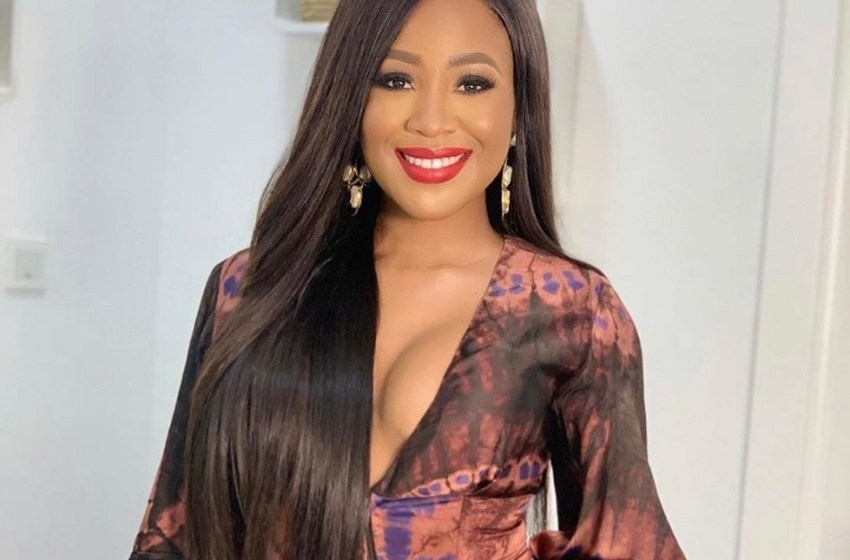 Erica Disqualified From Big Brother Naija Show