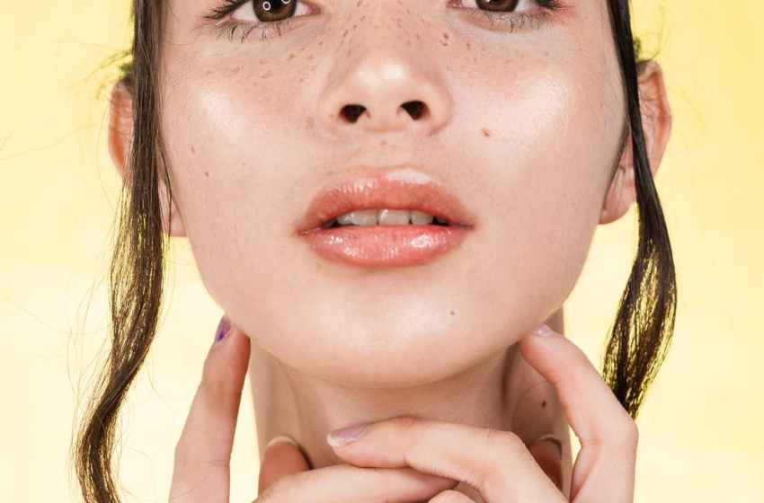 5 tips to have a healthy face