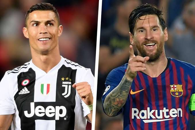 Champions League Group stage draws: Messi and Ronaldo to face-off again