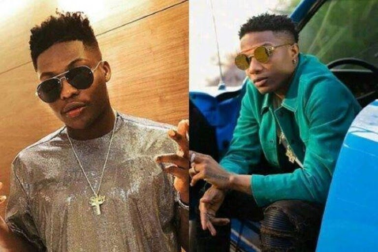 EndSARS: Wizkid blasts Reekado Banks for announcing song release amidst protests