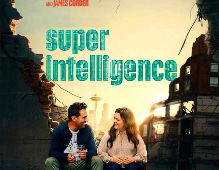 Movie – Superintelligence (2020) [DOWNLOAD]