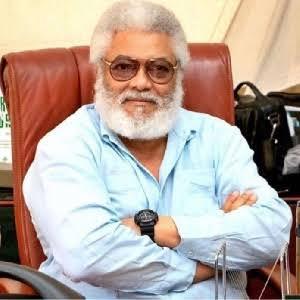 J. J Rawlings: Ex. President of Ghana Dies at 73