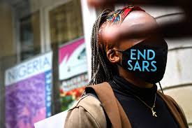 Government – Sponsored Human Rights Activist sues Nigerian Celebrities for promoting #EndSARS protests