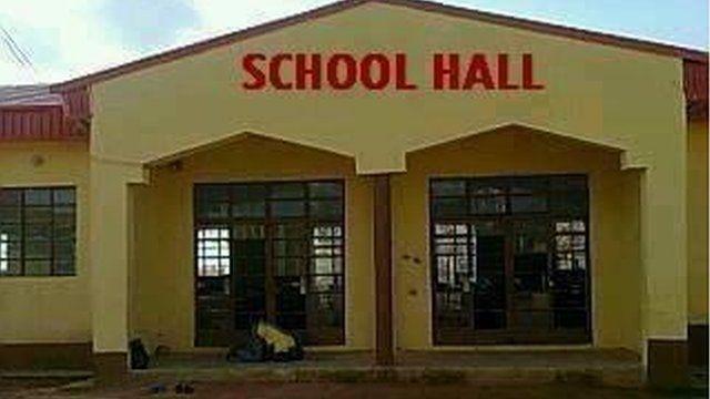 BREAKING: Armed Men Kidnap Dozens of Secondary School Students In Katsina.