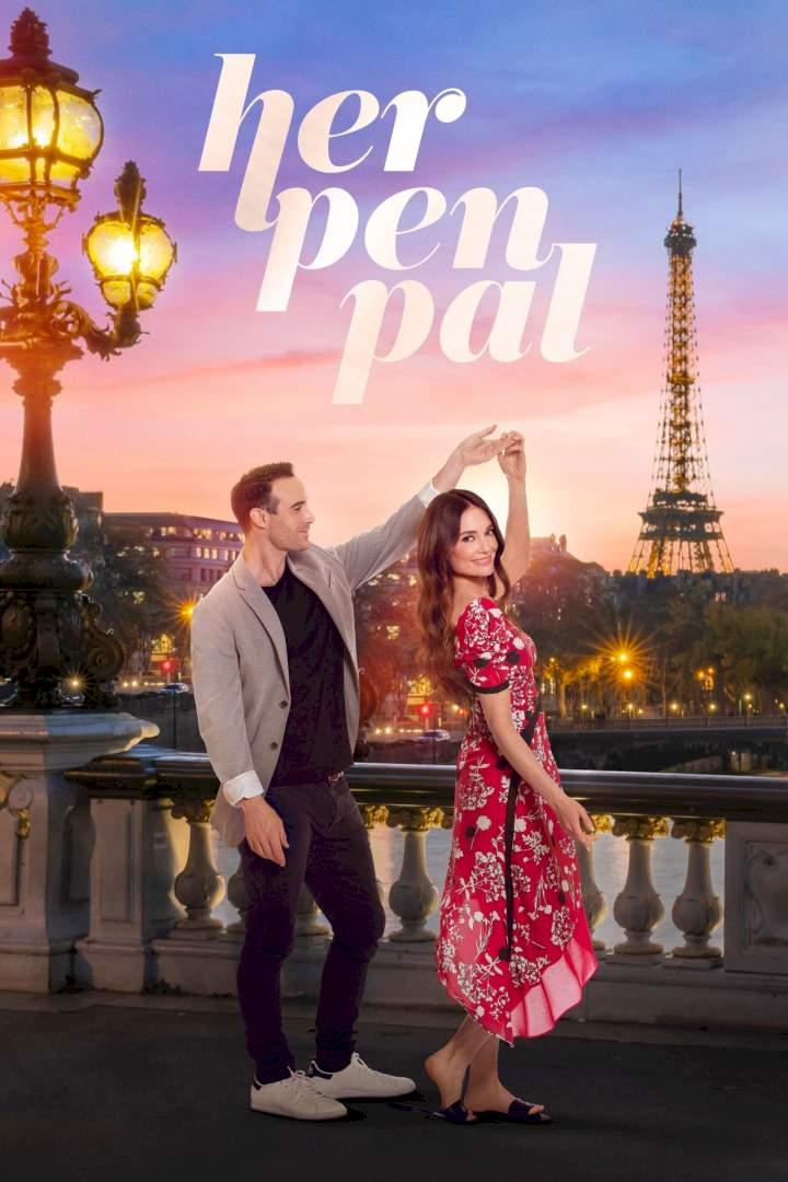 Movie: Her Pen Pal (2021)