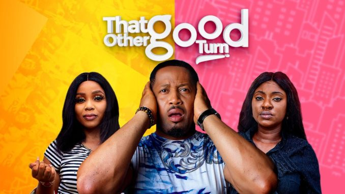 Movie: That Other Good Turn
