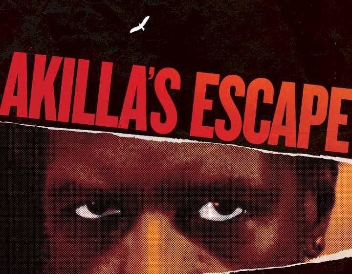Movie: Akilla's Escape (2020)