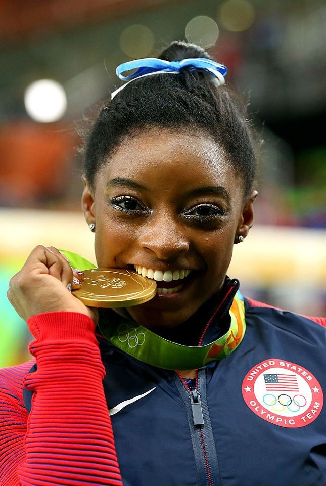 Simone Biles Withdrawal: Even the Best Sometimes Doubts Themselves