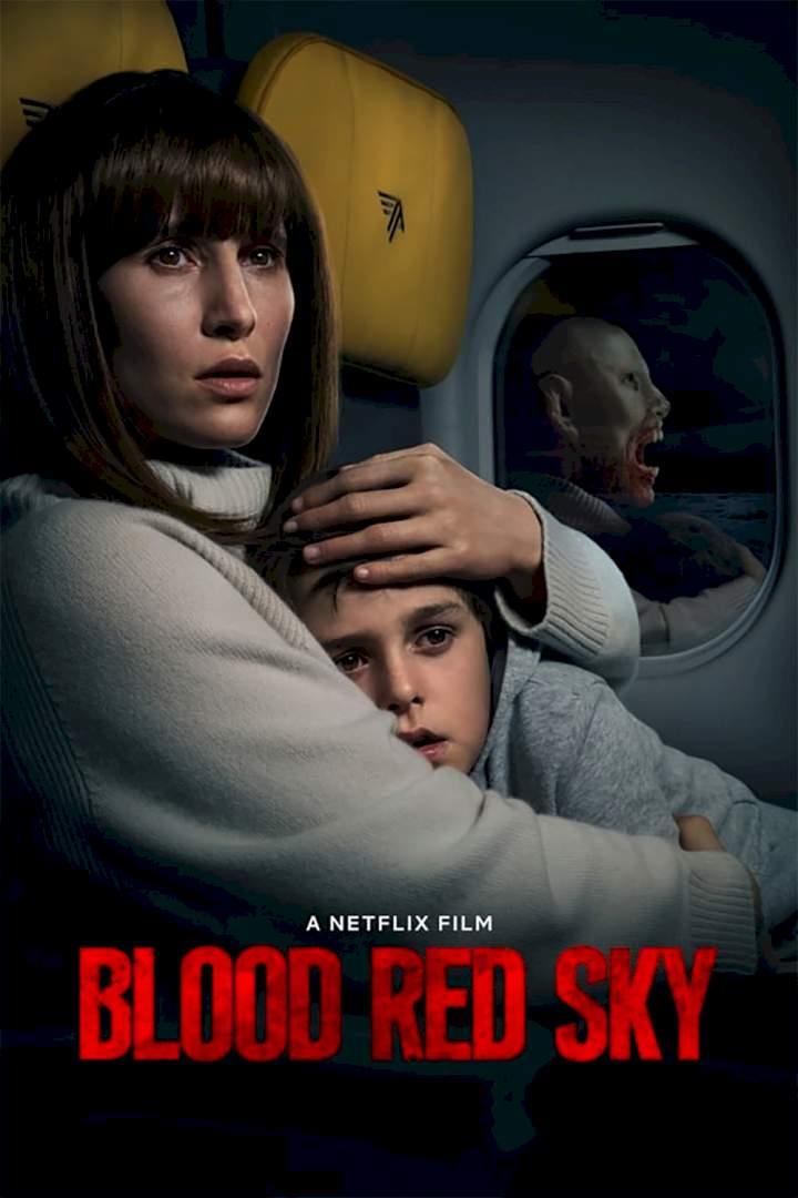 Movie: Blood Red Sky (2021) [German]