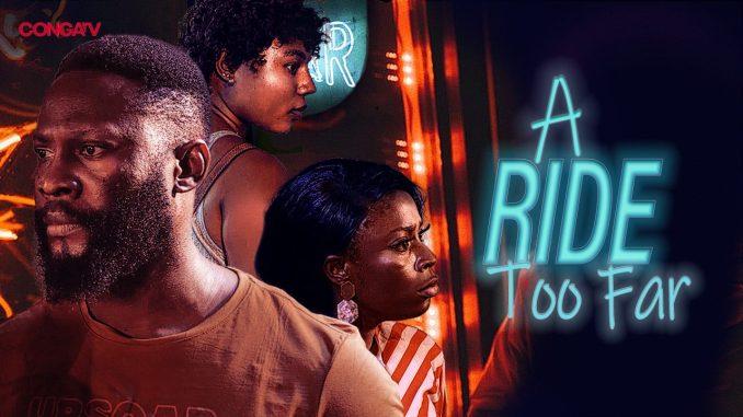 Nollywood: A Ride Too Far