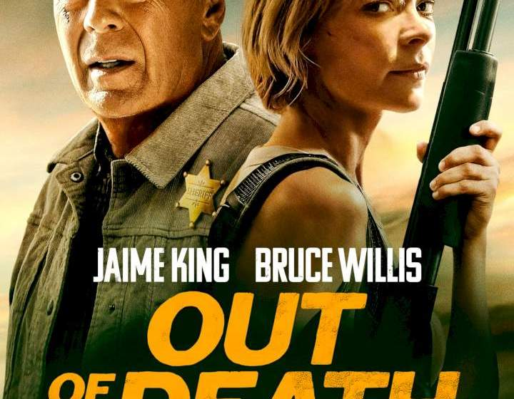 Movie: Out of Death (2021) - 2709 Updates