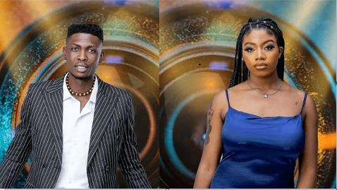 BBNaija: I Was Disvirgined By a Prostitute at 17 – Sammie Tells Angel
