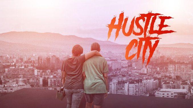 [Nollywood] Hustle City (2021)