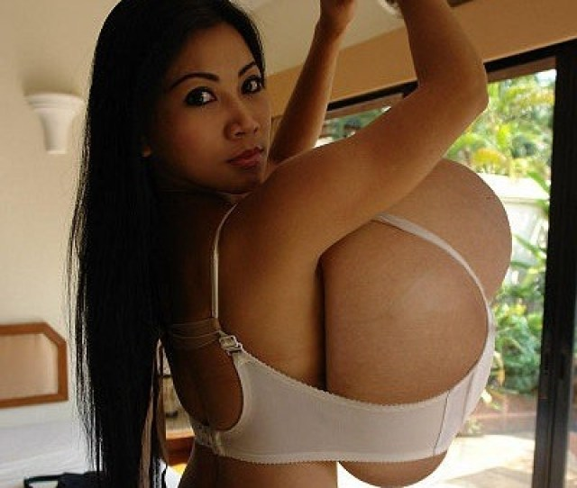Big Breasts Thai Porn Star