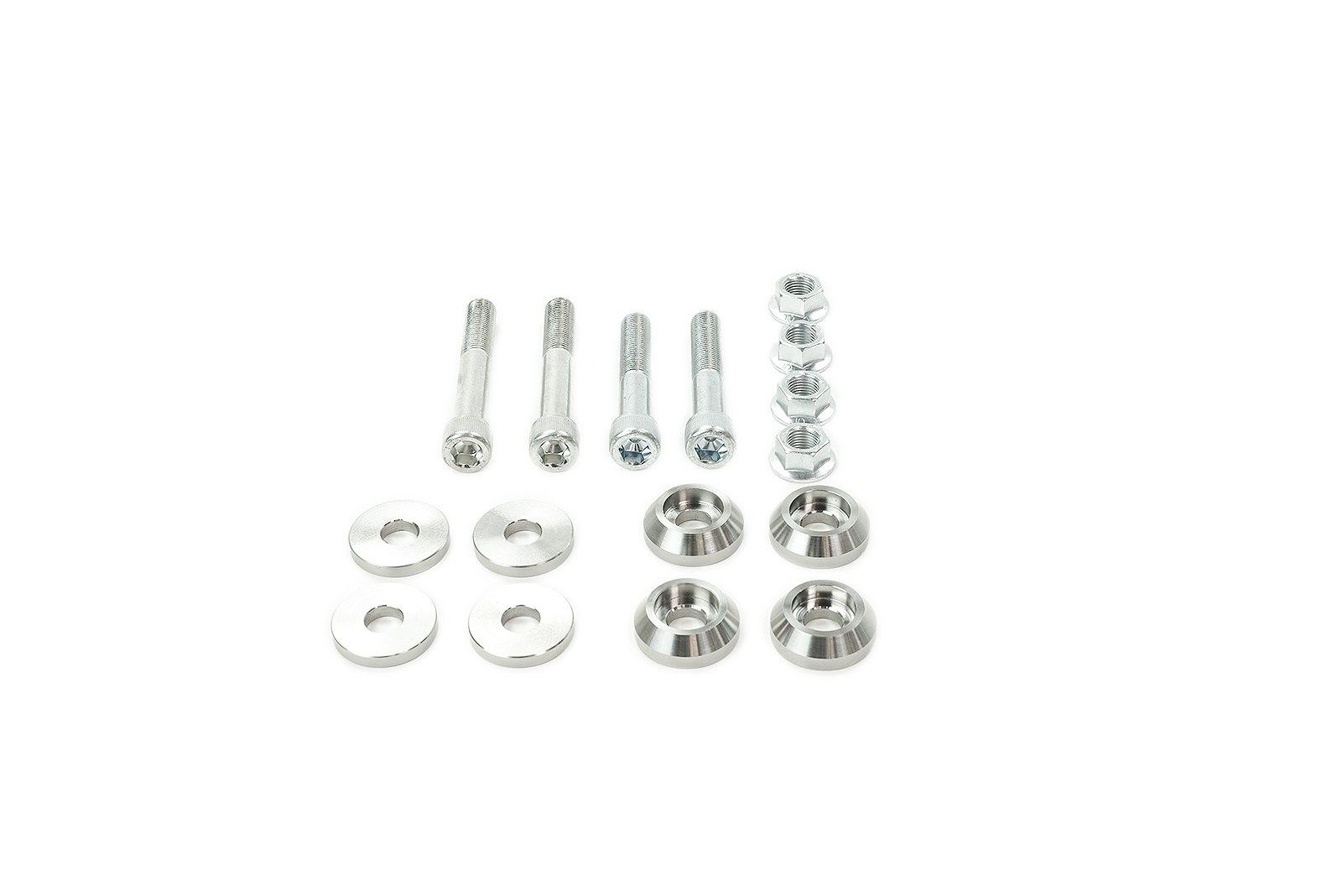 Voodoo13 Eccentric Lockout Kit For Nissan 240sx 89 94 S13