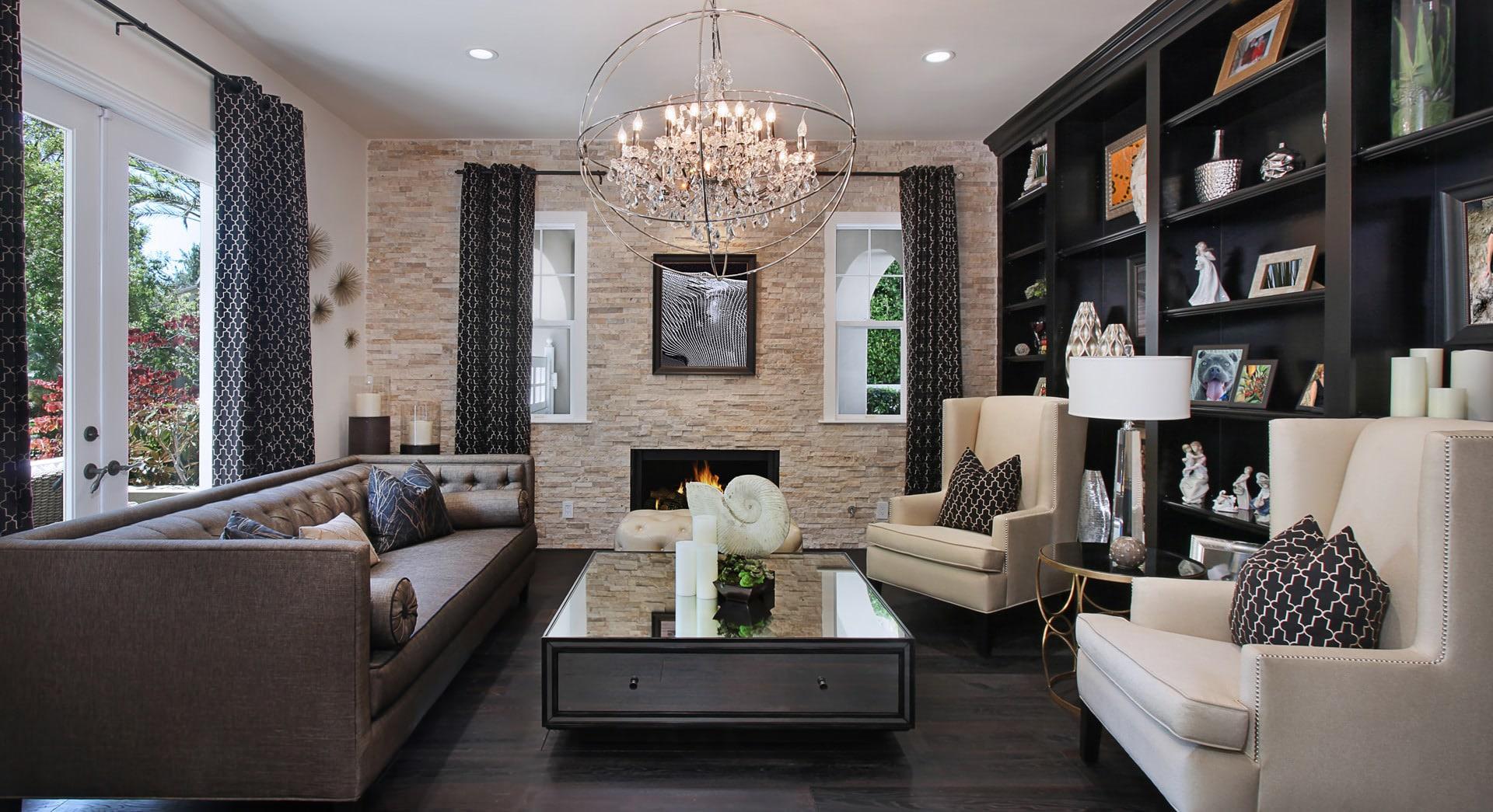 27 Diamonds: #1 Interior Designers In Orange County, CA