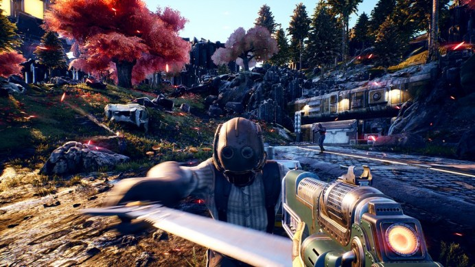Descargar THE OUTER WORLDS Gratis Full Español PC 5