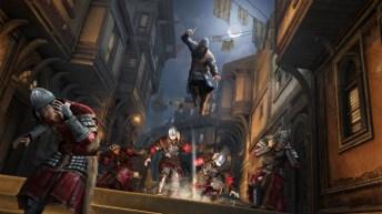 Descargar ASSASSINS CREED REVELATIONS Gratis Full Español PC 1