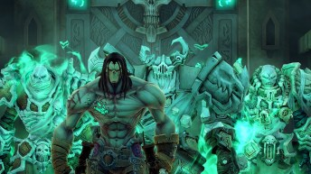Descargar DARKSIDERS 2 Gratis Full Español PC 2