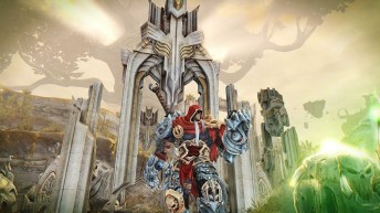 Descargar DARKSIDERS Gratis Full Español PC 1