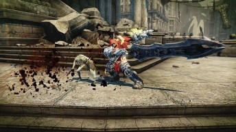 Descargar DARKSIDERS Gratis Full Español PC 2