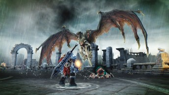 Descargar DARKSIDERS Gratis Full Español PC 6