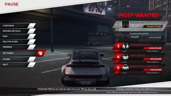 Descargar NEED FOR SPEED MOST WANTED 2012 LIMITED Gratis Full Español PC 4