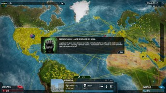 Descargar PLAGUE INC EVOLVED Gratis Full Español PC 5