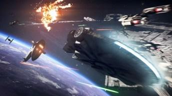 Descargar STAR WARS BATTLEFRONT II Gratis Full Español PC 2