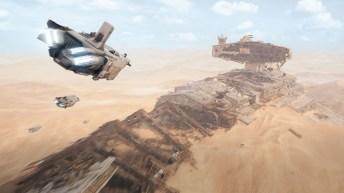 Descargar STAR WARS BATTLEFRONT II Gratis Full Español PC 4