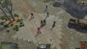 Descargar ATOM RPG POST-APOCALYPTIC DEAD CITY Gratis Full Español PC 4