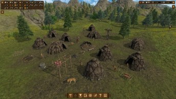 Descargar DAWN OF MAN Gratis Full Español PC 2