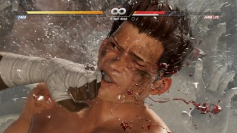 Descargar DEAD OR ALIVE 6 DELUXE EDITION Gratis Full Español PC 5