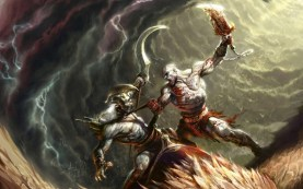 Descargar GOD OF WAR 2 Gratis Full Español PC2