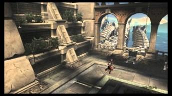 Descargar GOD OF WAR 2 Gratis Full Español PC4
