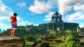 Descargar ONE PIECE WORLD SEEKER Gratis Full Español PC 1