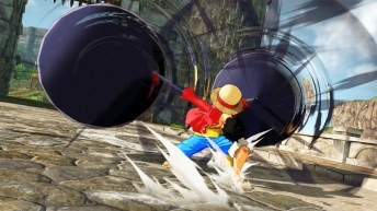 Descargar ONE PIECE WORLD SEEKER Gratis Full Español PC 5