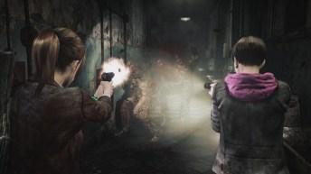 Descargar RESIDENT EVIL REVELATIONS 2 Gratis Full Español PC3