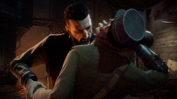 Descargar VAMPYR THE HUNTERS HEIRLOOMS Gratis Full Español PC 1