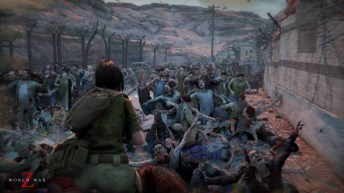 Descargar WORLD WAR Z Gratis Full Español PC 1