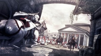Descargar ASSASSINS CREED BROTHERHOOD Gratis Full Español PC 5