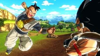 Descargar DRAGON BALL Z BUDOKAI TENKAICHI 3 Gratis Full Español PC2