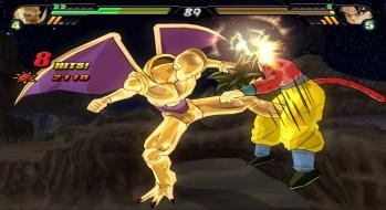 Descargar DRAGON BALL Z BUDOKAI TENKAICHI 3 Gratis Full Español PC3
