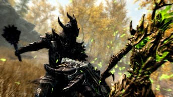 Descargar THE ELDER SCROLLS V SKYRIM SPECIAL EDITION Gratis Full Español PC 4
