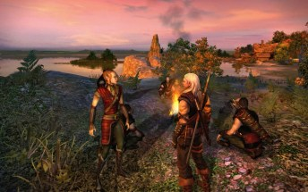 Descargar THE WITCHER ENHANCED EDITION Gratis Full Español PC 2