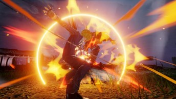 Descargar JUMP FORCE ULTIMATE EDITION Gratis Full Español PC 1