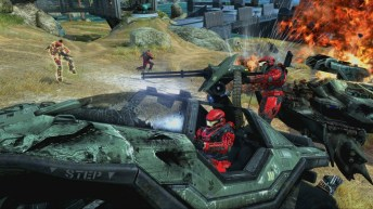 Descargar HALO THE MASTER CHIEF COLLECTION Gratis Full Español PC 5