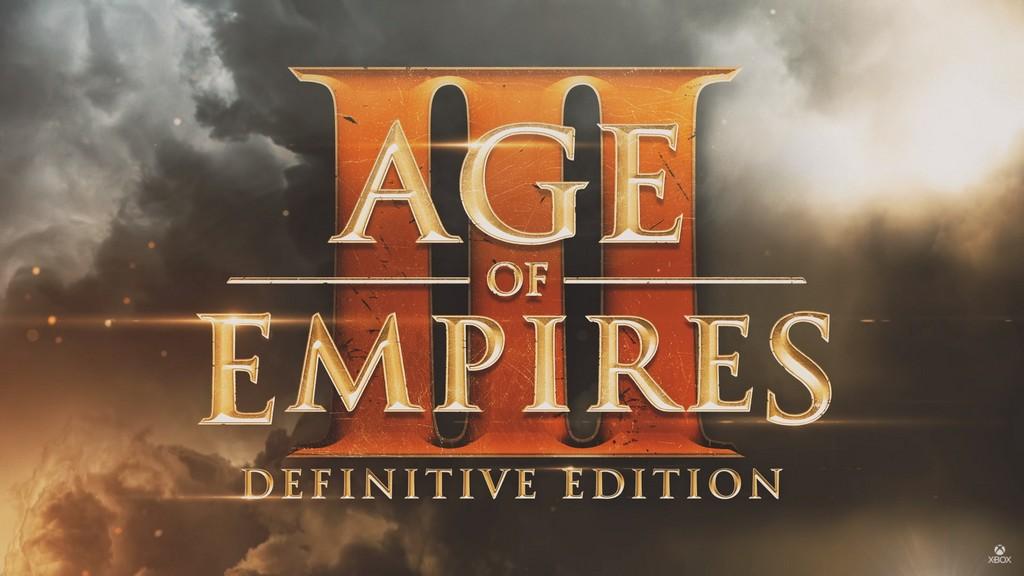 Descargar AGE OF EMPIRES III DEFINITIVE EDITION Gratis Full Español PC